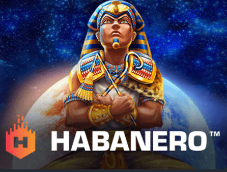 Habanero Slot